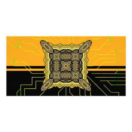 Energy Core Xtreme Small Customized Photo Card