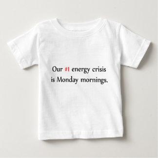 Energy Crisis Shirt