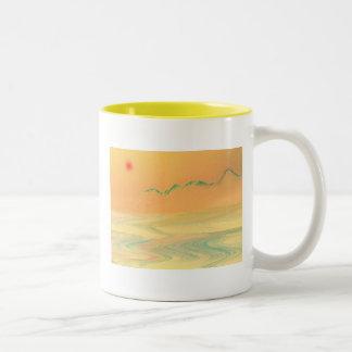 ENERGY CUP! COFFEE MUGS