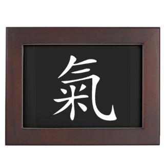 """Energy"" design jewelry Memory Boxes"