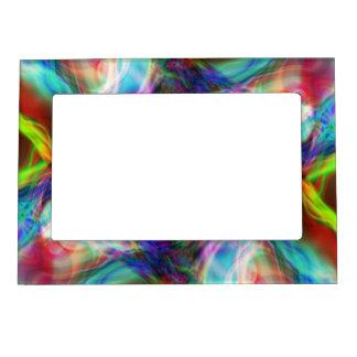 Energy Drain Magnetic Frame