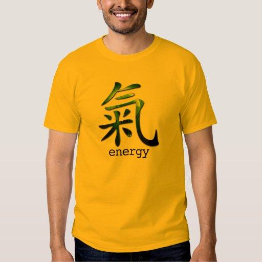 Energy Dresses