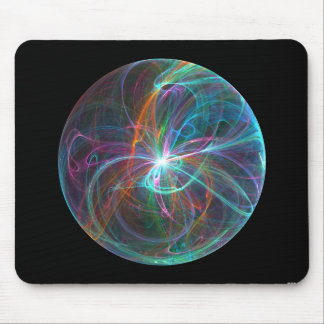 Energy Encapsulated Mouse Pad