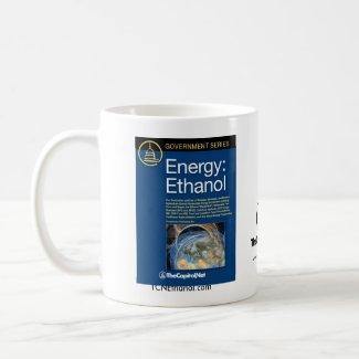 Energy: Ethanol mug mug