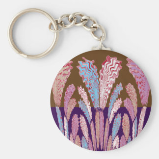 Energy Flames :  Colorful Fireworks Keychains