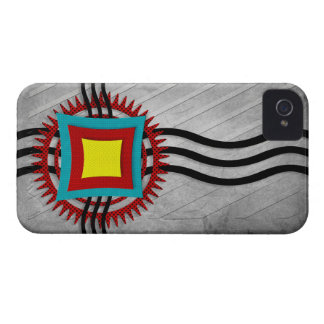 Energy Flow iPhone 4 Case-Mate Cases