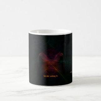 Energy Frequency Morphing Mug