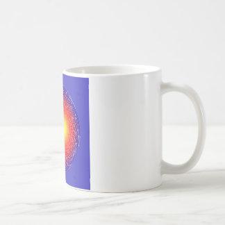 Energy Globe Coffee Mug