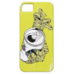 energy hands case for iphone5 iPhone 5 cover