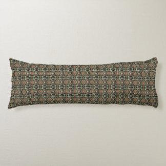 Energy Healing Body Pillow
