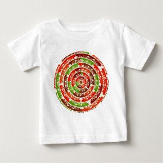 Energy Healing Chakra - Futuristic Designs Baby T-Shirt