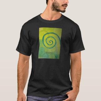 Energy Heart Art T-Shirt