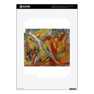 Energy II iPad 3 Skins