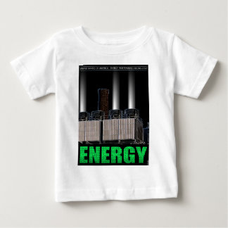 Energy Independence Baby T-Shirt