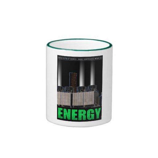 Energy Independence Mug