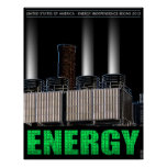 Energy Independence Print