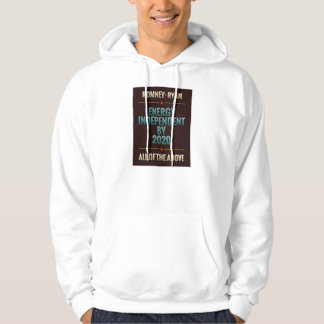 Energy Independent By 2020 Hoodie