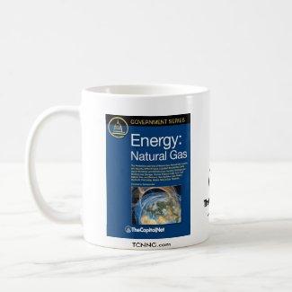 Energy: Natural Gas mug mug