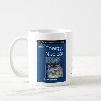 Energy: Nuclear mug mug