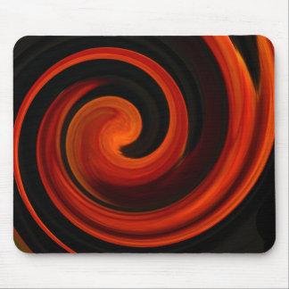 Energy of Creation Mousepad