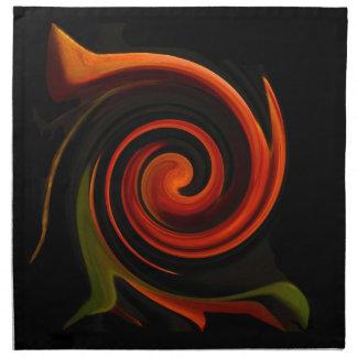 Energy of Creation Napkins