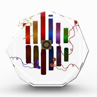 Energy of the sound award