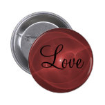 Energy Orb Red - Love Pins