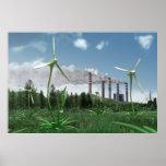 Energy Plant 3 Poster