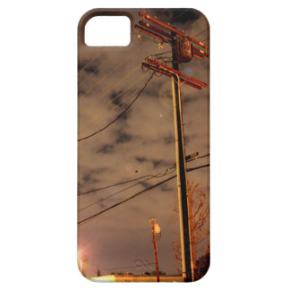 Energy Polution iPhone 5 Covers