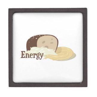 Energy Premium Gift Box