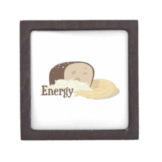 Energy Premium Trinket Boxes