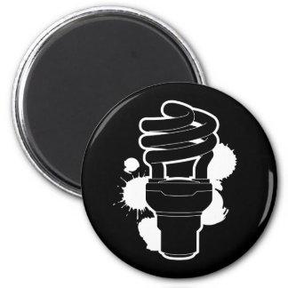 Energy Saving Bulb Magnet
