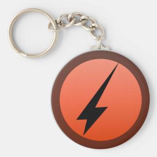 Energy Surge Keychain