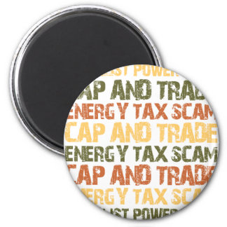 Energy Tax Scam Magnet