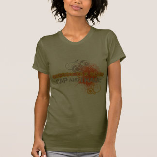 Energy Tax Scam T Shirts