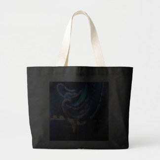 Energy - tote design by cricketdiane - NYC lights Canvas Bags