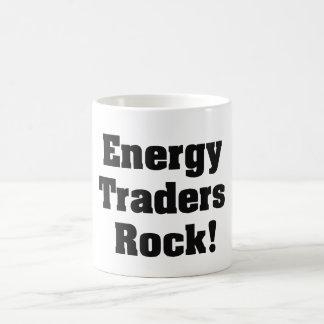 Energy Traders Rock! Mugs
