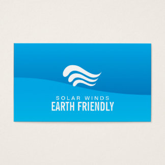Energy | Winds Business Card