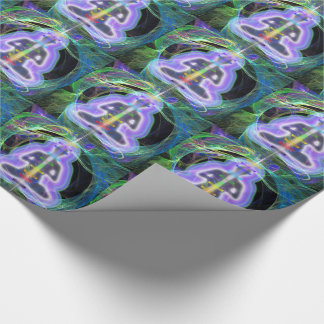 Energy Wrapping Paper