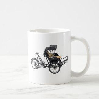 EnergyEfficientRickshaw112709 copy Coffee Mug