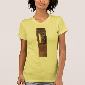 Enero Eyck- el Altarpiece de Gante Camisetas