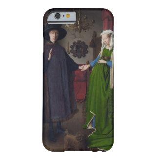 Enero Eyck- el boda de Arnolfini