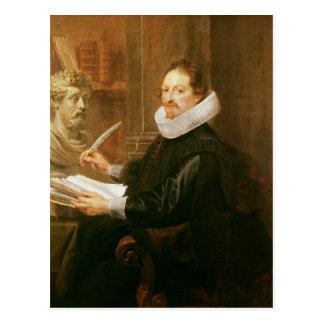 Enero Gaspar Gevartius, c.1628 Postal
