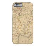 Enfans sous de Clovis de los les de Francia del La Funda Barely There iPhone 6