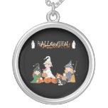 Enfants � Halloween - Collares Personalizados
