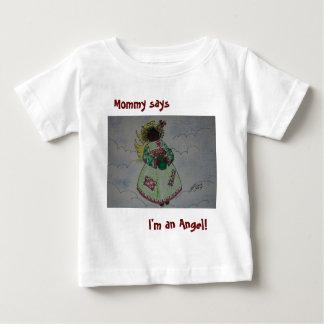 Enfants T-Shirt/Angel Baby T-Shirt