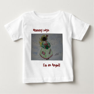 Enfants T-Shirt/Angel T-shirt