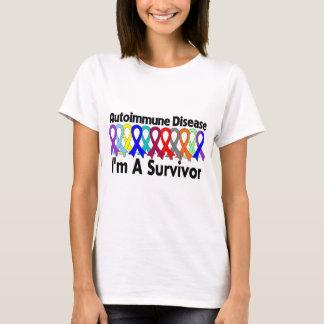 Enfermedad autoinmune soy un superviviente playera