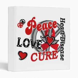 Enfermedad cardíaca de la curación 2 del amor de l