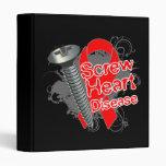 Enfermedad cardíaca del tornillo